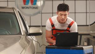 汽车连锁服务技师